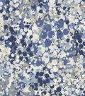 Keepsake Calico Cotton Fabric 44\u0022-Excessive Indigo