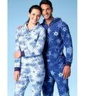 McCall\u0027s Pattern M7518 Adult & Childrens Jumpsuits & Dog Coat-Adult