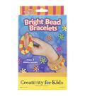 Creativity for Kids Bright Bead Bracelets Kit