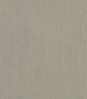 """Sunbrella Solid Outdoor Fabric 54""""-Spectrum Dove"""