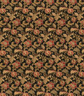 Eaton Square Lightweight Decor Fabric 54\u0022-Mars/Onyx