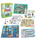 Junior Learning 6 Speaking Games