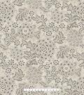 PKL Studio Upholstery Décor Fabric-Katazome Garden Cinder