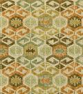 Covington Print Fabric 54\u0022-Yuma Sandstone