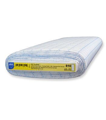 "Pellon 810 Tru-Grid 45"" x 10 yd Board"