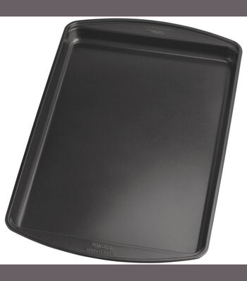 """Wilton Perfect Results 17.25""""X11.5"""" Large Cookie Pan"""
