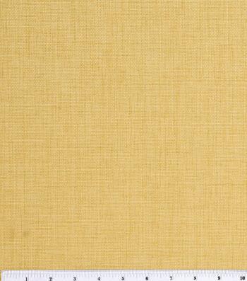 "Solarium Lightweight Decor Fabric 54""-Rave Lemon"