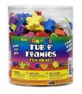 Darice Foamies Tub O\u0027 Foamies-Fun Bead