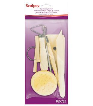 Clay Tool Kit