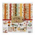 Echo Park Collection Kit 12\u0022X12\u0022-Celebrate Autumn