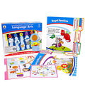 Carson Dellosa Education Language Arts File Folder Game, Grade 1