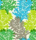 54\u0022 Modern Essentials Lightweight Decor Fabric-Top Form Cypress