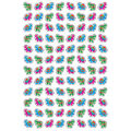 Terrific Turtles superShapes Stickers 800 Per Pack, 6 Packs