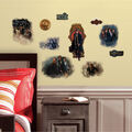 York Wallcoverings Wall Decals-Fantastic Beasts and Where to Find Them