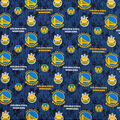 Golden State Cotton Fabric-Court