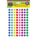 Teacher Created Resources Happy Face Mini Stickers Valu-Pak 6 Packs