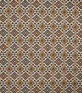 Home Decor 8\u0022x8\u0022 Fabric Swatch-SMC Designs Marvin / Coconut