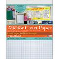 Pacon 25-sheet 1\u0027\u0027 Grid Ruled Heavy Duty Anchor Chart Papers 24\u0027\u0027x32\u0027\u0027