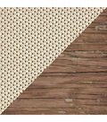 Pleasant Double-Sided Cardstock 12\u0022X12\u0022-#4 Traditional Acorns