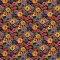 SMC Designs Outdoor Upholstery Fabric 54\u0022-Morgan/Night Sky