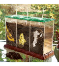 Now You See It Now You Don\u0027t See - Through Compost Container