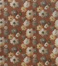 Home Decor 8\u0022x8\u0022 Fabric Swatch-Upholstery Fabric SMC Designs Gladis Sienna