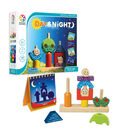 Day and Night Preschool Puzzle Game