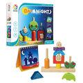 SmartGames Day & Night Preschool Puzzle Game