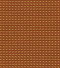 Home Decor 8\u0022x8\u0022 Fabric Swatch-Upholstery Fabric-Waverly Dashing/Spice