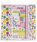 Bella Blvd Collection Kit 12\u0022X12\u0022-Wish Big Girl