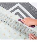 Fiskars 18\u0027\u0027x24\u0027\u0027 Self-healing Folding Cutting Mat
