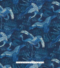 PKL Studio Upholstery Décor Fabric-Long Life Baltic