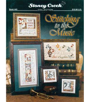 Stoney Creek-Stitching To The Music Book