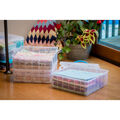 Snapware Snap \u0027N Stack 3-Layer Container