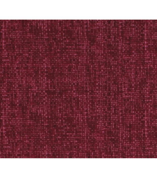 Keepsake Calico Cotton Fabric-Burgundy Basket Weave