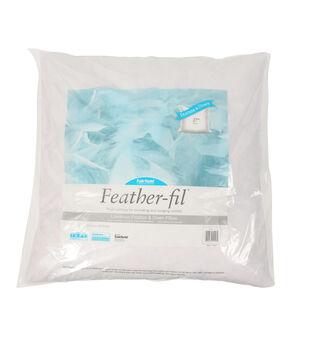 "Fairfield Feather-Fil Pillow Insert 27"" x27""-Case of 3"