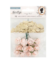 Heritage by Maggie Holmes Paper Flowers, , hi-res