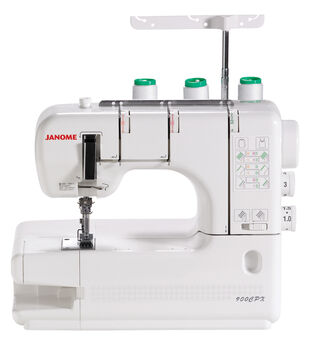 Janome Coverpro 900CPX Sewing Machine