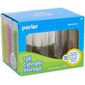 Perler Tall Cylinder Bead Storage Set