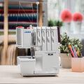 JUKI MO-114D Overlock Sewing Machine