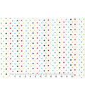 Nursery Cotton Fabric 43\u0022-Transport Stars
