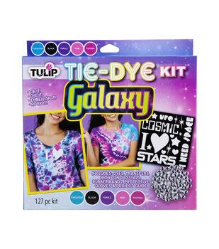 Tulip Tie Dye Trend Kit-Galaxy