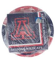 University of Arizona Wildcats Plate & Napkin Set, , hi-res