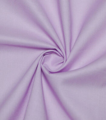 Premium Cotton Fabric -Gisele Purple