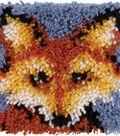 Wonderart 8\u0027\u0027x8\u0027\u0027 Latch Hook Kit-Mr. Fox