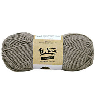 Big Twist Sincerely Yarn