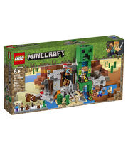LEGO Minecraft 21155 The Creeper Mine, , hi-res