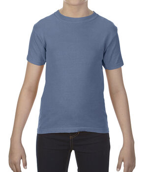 Comfort Colors 9018 Large Youth T-Shirt