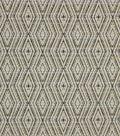 Richloom Studio Lightweight Decor Fabric 55\u0022-Isle Ebony