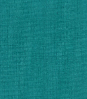 "Richloom Studio Multi-Purpose Decor Fabric 54""-Champion Teal"